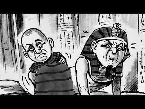 le 10 usanze assurde degli antichi egizi!