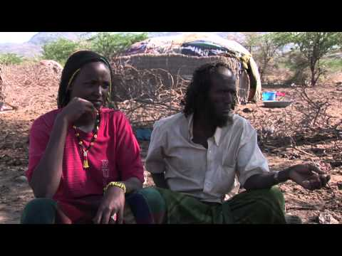 True Story - Female Genital Mutilation in Afar, Ethiopia (видео)