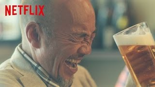 Samurai Gourmet - Bande annonce