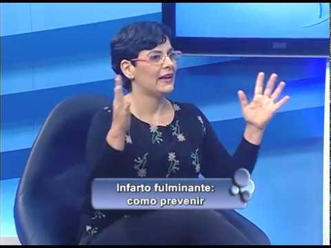 [PONTO DE VISTA] Infarto fulminante: como prevenir?