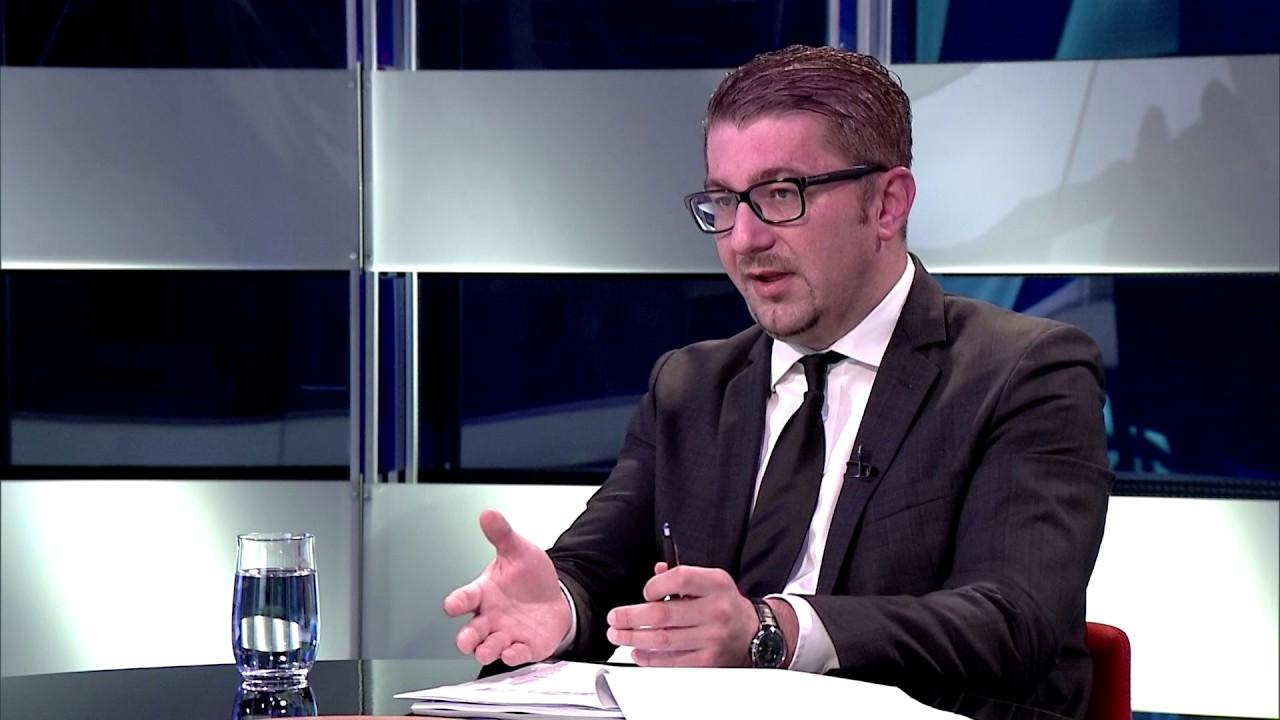 Интервју со Христијан Мицкоски – директор на ЕЛЕМ