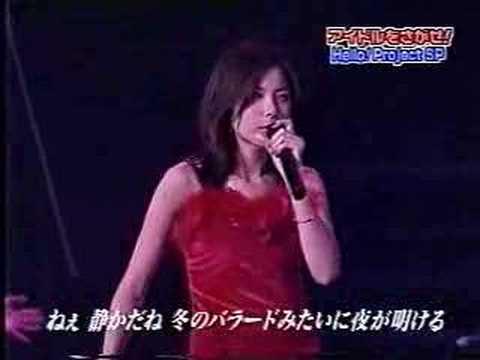 Miyoshi Chinatsu - Love, Yes I do
