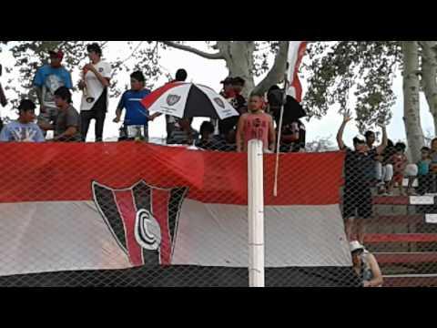 00  previa hinchada chacarita - La Famosa Banda de San Martin - Chacarita Juniors