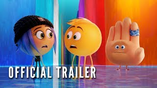 The Emoji Movie - Official Trailer