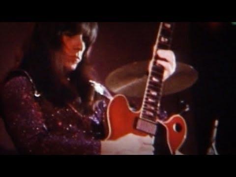 Sweet - The Ballroom Blitz - Promo Clip (OFFICIAL)