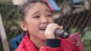 Video Anneth Delliecia ft Sheila Dara - Can't Help Falling in Love With You (Elvis Presley Cover) MP3, 3GP, MP4, WEBM, AVI, FLV Februari 2019