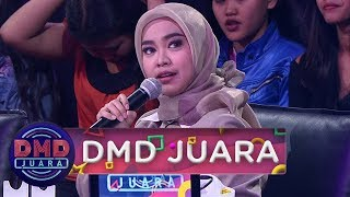Video Lucu, Ria Ricis Tiba Tiba Kaget Sama Ketawanya Raffi Ahmad - DMD Juara (4/9) MP3, 3GP, MP4, WEBM, AVI, FLV September 2019