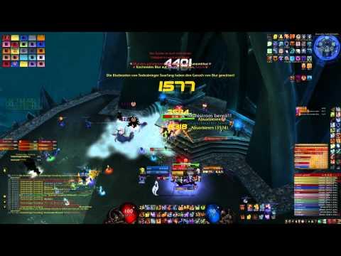 ICC 25 HC - Deathbringer Saurfang - Enhancement Shaman PoV