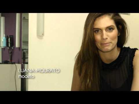 #15 Amazing 2 Anos - Luana Mourato (видео)