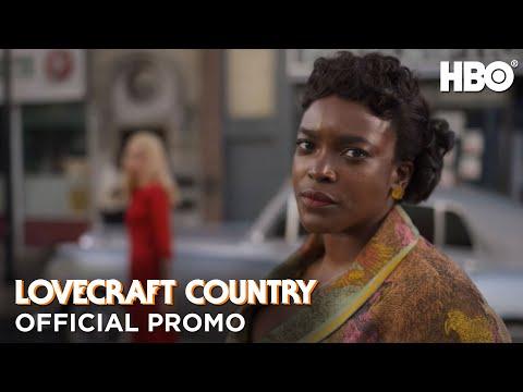 Lovecraft Country: Season 1 Episode 9 Promo | HBO
