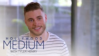 "Video ""Hollywood Medium with Tyler Henry"" Reading with Olympian Gus Kenworthy 