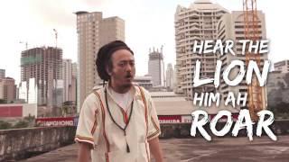 Video Ras Muhamad - Lion Roar [Official Video 2014] MP3, 3GP, MP4, WEBM, AVI, FLV April 2018