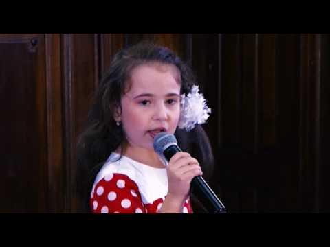 Mara Borza (video cover) (видео)