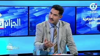 الناطق الرسمي  بحملة عبد المجيد تبون وعلي بن فليس يقبلان بإجراء  مناظرة بينهما