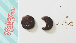 Homemade Chocolate-Orange Jaffa Cakes Recipe | Katie Pix by Katie Pix