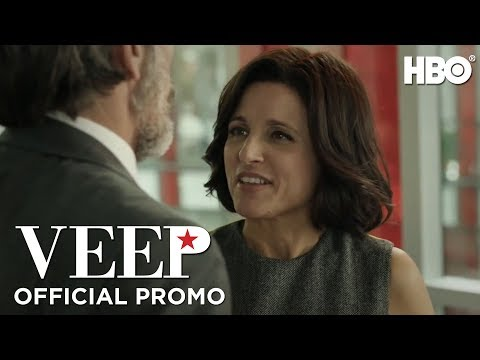 Veep 3.04 (Preview)