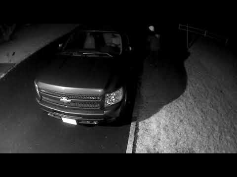 New Canaan, CT PD: Orchard Drive Attempted Entry