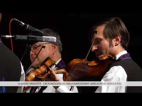 TVS: Uherské Hradiště 6. 11. 2017