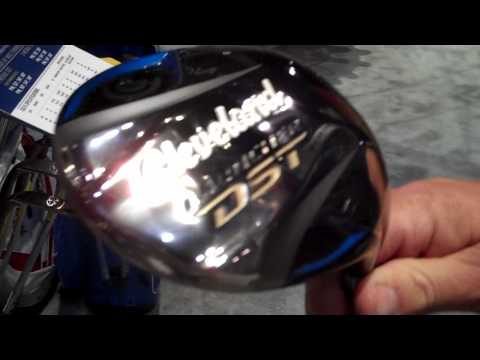 Cleveland Golf Launcher DST Driver Review from the PGA Show
