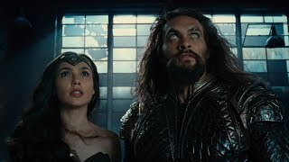 Video JUSTICE LEAGUE - Official Heroes Trailer MP3, 3GP, MP4, WEBM, AVI, FLV Februari 2018