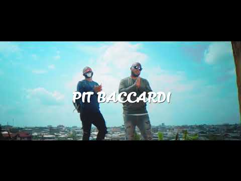 Pit Baccardi feat Magasco - Soldier