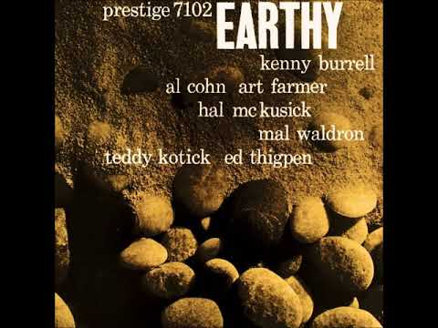 The Prestige All Stars – Earthy (Full Album)