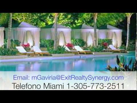 Four Seasons Residences Miami | For Sale or Rent | 2 Bedroom 2½ Bath