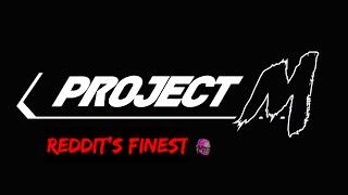 REDDIT'S FINEST – A Project M Combo Montage