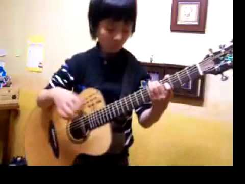 Video No Woman No Cry   Sungha Jung Acoustic Tabs Guitar Pro 6 download in MP3, 3GP, MP4, WEBM, AVI, FLV January 2017