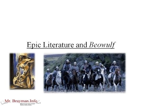 questioning the accuracy of oral tradition in beowulf