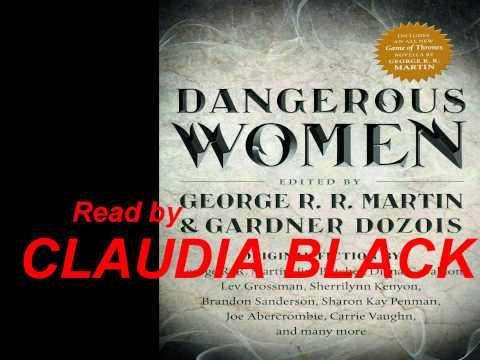 Claudia Black in Name the Beast 2013 Dangerous Women
