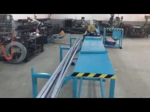Flange Machine