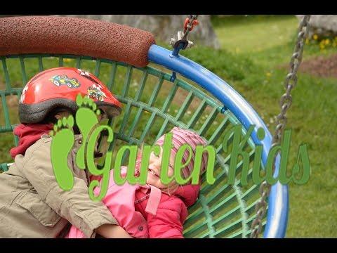 Nestschaukel | Garten-Kids.com