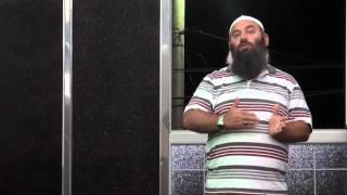 7. Syfyri - Sepse unë besoj në Zot unë agjëroj - Hoxhë Bekir Halimi