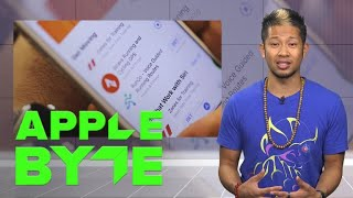 iPhone 8/8Plus are the fastest, but is the Apple Watch really that bad? (Apple Byte)