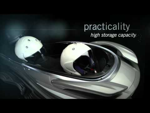 Piaggio X10 Official Video