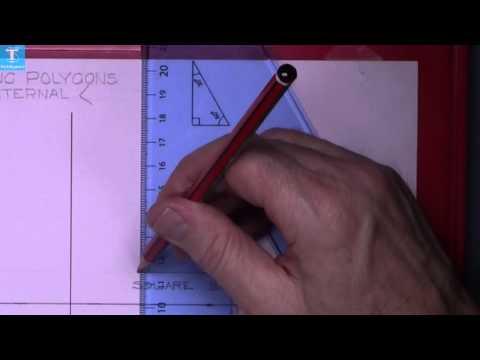 Drawing polygons 1