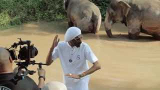 Sri panwa's Behind the Scene MV Torn Apart by Snoop Lion & Rita Ora