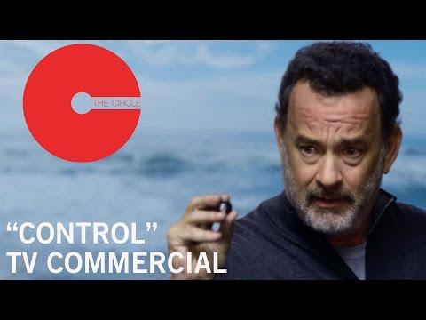 The Circle (TV Spot 'Control')