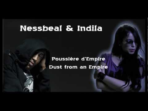Indila & Nessbeal - DJ Skalp - Poussiere d'Empire - Dust from an Empire