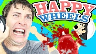 FOOP THIS SHOOP - Happy Wheels