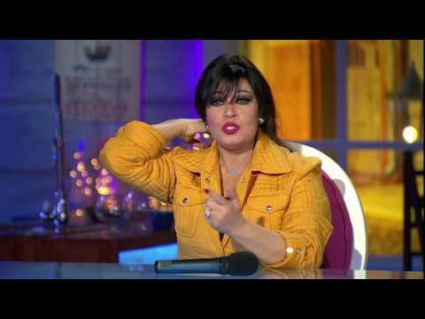 هذا هو رأي فيفي عبده في صافينار وآلاء كوشنير وسما المصري