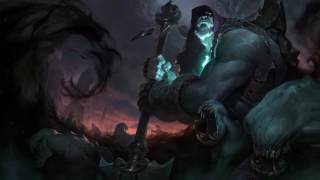 This is League of Legends Champion Yorick (2016)'s voice in Español (Greek) All sounds are taken from the ingame voice over sound banks, Champion Selection v...