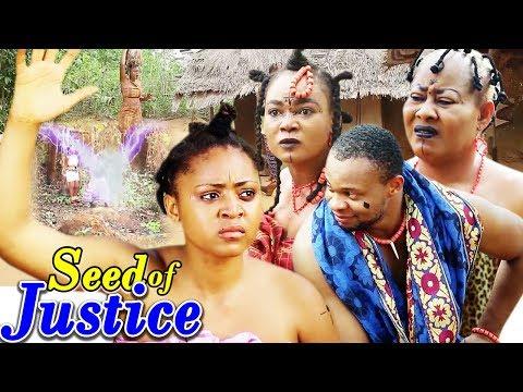 "New Movie Alert ""SEED OF JUSTICE"" Season 1&2 - (Regina Daniels) 2019 Latest Nollywood Epic Movie"