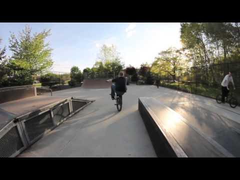 North Reading Skatepark Sesh