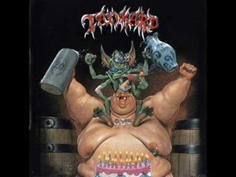 Tankard - Voodoo Box lyrics