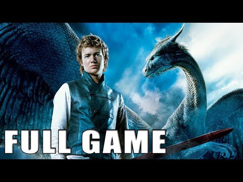 Eragon walkthrough【FULL GAME】| Longplay