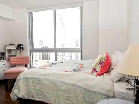 *****Icon Brickell – Desirable corner 02 line unit for sale*****