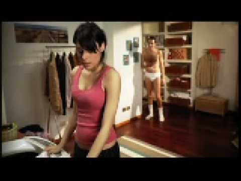Waschmittel Werbung / Laundry Detergent Commercial