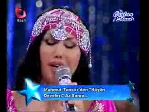 Ceylan & Mahmut Tuncer  (TürLü TürLü & Muradii BöyLe ) Yep Yeni